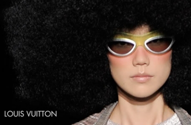 New Louis Vuitton's Spring/Summer 2010 Collection