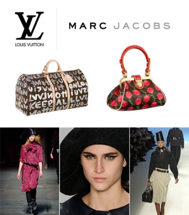 Exhibition showcases Marc Jacobs' designs