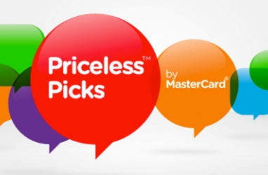 LUX-TECH: New 'Priceless Picks' iPhone App Offered by MasterCard