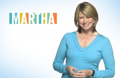 Martha Stewart Expands Brand into New Food Line