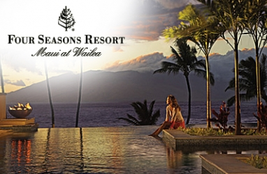 LUX Life: Four Seasons Maui at Wailea Opens New 'Adult-Only' Serenity Pool
