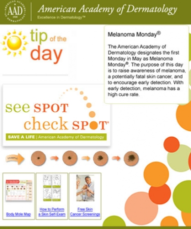 Melanoma Monday: 7 things you should know about melanoma