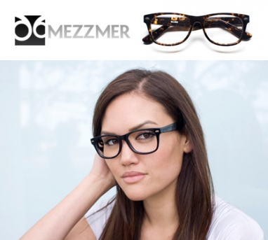Michael Lee talks Mezzmer, new eyeglasses company offering chic styles for less
