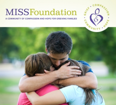 MISS Foundation: Helping Families Deal with Tragic Losses