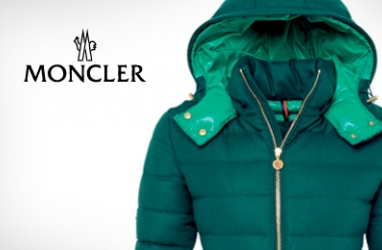 LUX Ski Collection by Moncler