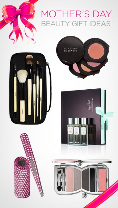 LUX Beauty: Mother's Day Gift Ideas