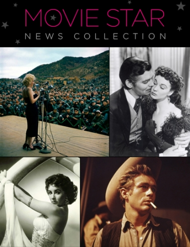 Movie Star News' Hollywood Photography Collection Up For Auction