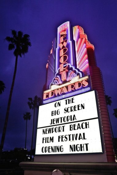 13th annual Newport Beach Film Fest wraps up