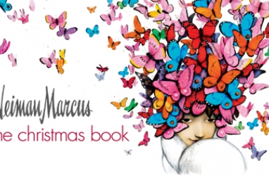 2011 Neiman Marcus Christmas Book presents unique fantasy gift ideas