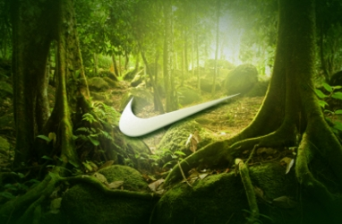 Nike Announces Commitment to Not Use 'Deforestation Leather'