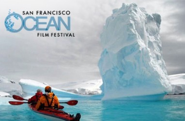 The 7th Annual Ocean Film Fest in San Francisco