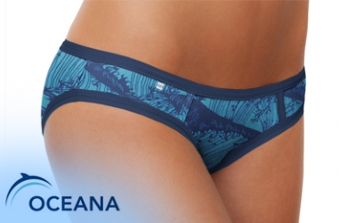 Oceana Announces 'Organic Undies' Collaboration with PACT