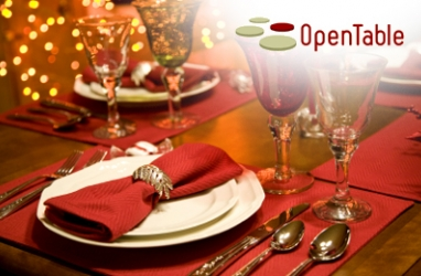 Holiday Party Planning Made Easy With OpenTable