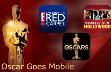 Oscar goes mobile