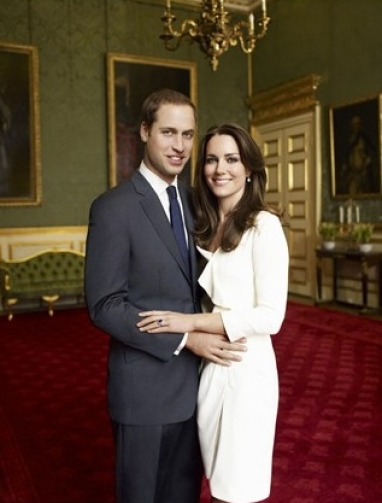 Kate Middleton says 'no' to Bruce Oldfield