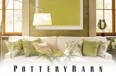 Pottery Barn Expands to the Middle East