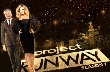 Project Runway Will Return for a 7th Season
