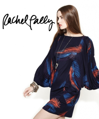 Sample Sales: Rachel Pally in Los Angeles