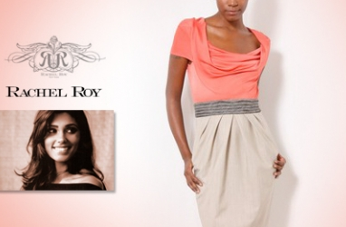 Rachel Roy New Signature Label Spring Collection