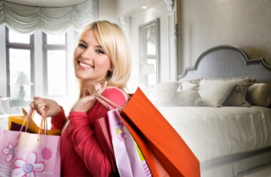 Retail Therapy:  Interesting Results on Recent Survey of Woman
