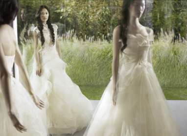 Vera Wang plans for expansion into Asia