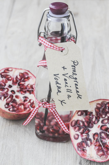 DIY Food Gifts for the Season