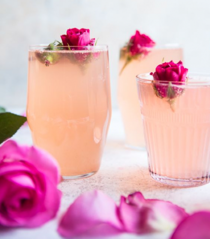 Bridal Shower Cocktail Recipes for a Feminine and Stylish Party