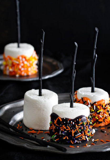 11 Scary Good Halloween Treats