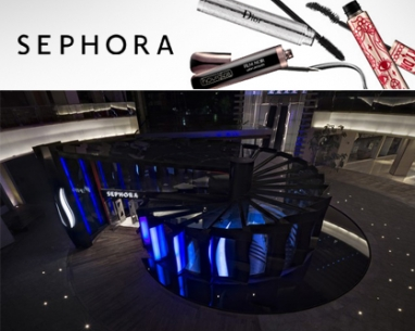 Sephora to unveil string of stores in Latin America