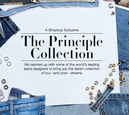 The Principle Collection by Shopbop