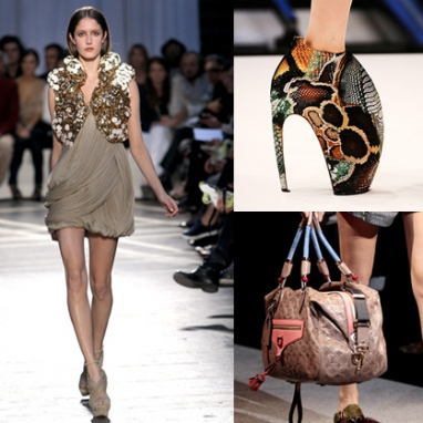 Spring 2010 Ready-to-Wear: Top 5