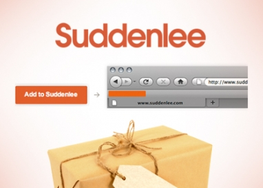 'Online shopping, reinvented': New Suddenlee Web service