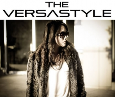 Blogger Spotlight: The Versastyle