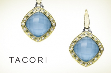 Jewelry Brand Tacori Expands into Colored Gemstone Market