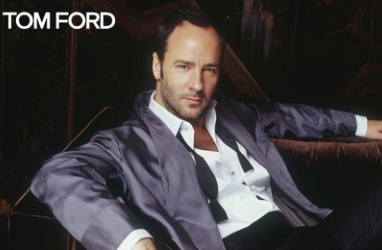 Tom Ford Seeking $50 Million in Funding for Expansion