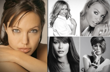 Top Beauties of the First Decade of the 21st Century