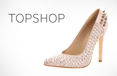Louise Goldin to Launch First Shoe Collection for Topshop