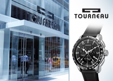Tourneau opens on Madison Avenue with fresh model