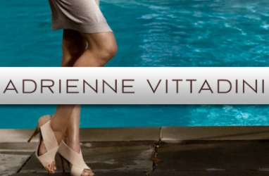 Adrienne Vittadini to Add Footwear to New Spring 2010 Collection
