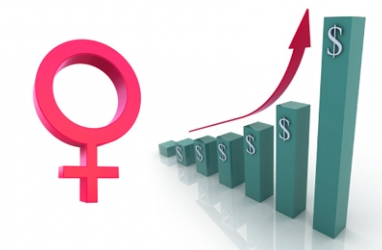 LUX Life: Women on Top are Building Stronger Economy