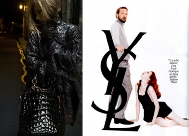 YSL Setting the Stage for Positive Global Outlook