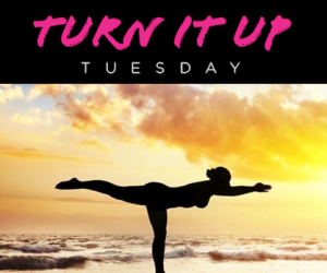 Turn it Up Tuesday: The Ultimate Yoga Playlist