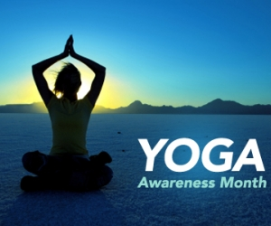 What yoga can do for you