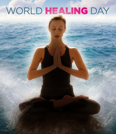 World Healing Day