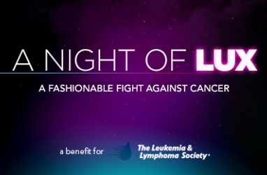 May 13: A Fashionable Fight for Cancer