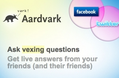 Aardvark:  Offering Tech-Ease for Insights & Questions