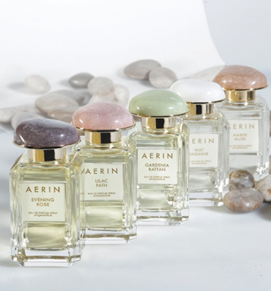 Aerin Lauder Launches Family-Inspired Fragrance Line