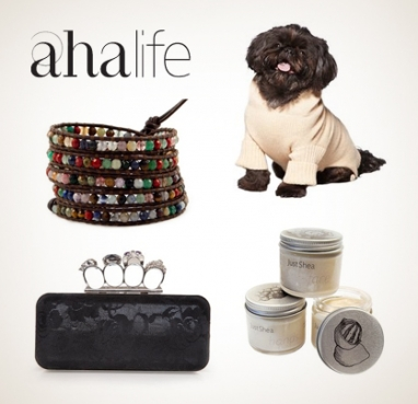 AHAlife.com unveils new Beverly Hills boutique