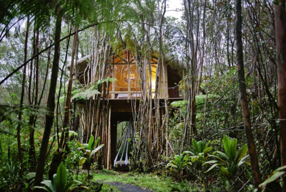 The 20 Coolest Airbnb Rentals in the World