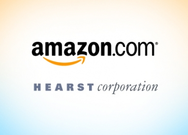 Amazon and Hearst enter into content partnership